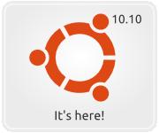 Banners oficiales con la cuenta regresiva para Ubuntu 10.10