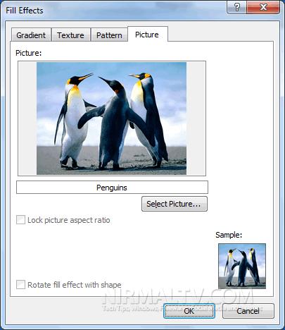 Cómo Colocar una Imagen de Fondo en Word 2010