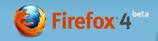 Última actualización de la beta de Firefox 4: Panorama y Firefox Sync por defecto