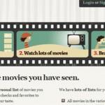 I Check Movies: Lleva un registro de las películas que viste