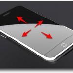 El nuevo iPhone 5 podría tener una pantalla de 4? y teclado físico
