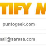 Notify Mee, te avisa cuando un sitio vuelve a estar online
