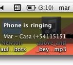 Recibir notificaciones de SMS y llamadas entrantes en el escritorio con Remote Notifier [Android]